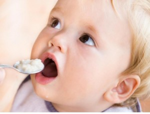 poussée dentaire