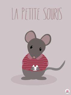 Petite souris ou Fée des dents, ces créatures imaginaires rassurent les enfants.